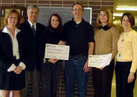 January 2006 Mini-grant Recipients